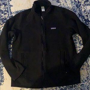 Patagonia men's full zip jacket size medium